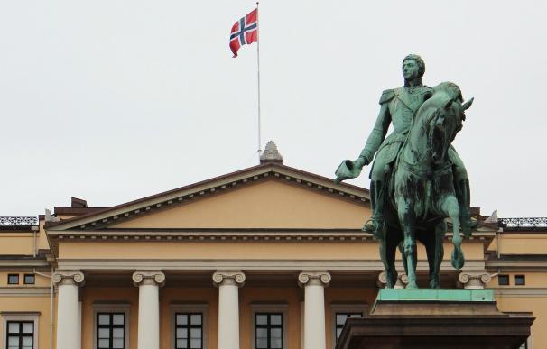 7. Noruega