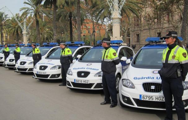 Barcelona crea una comisión para promover la igualdad de la mujer en la Guardia Urbana