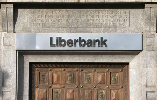 Liberbank bolo