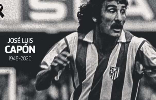 José Luis Capón./ EP