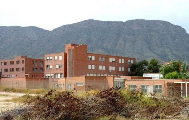 Cárcel Fontcaldent, Alicante