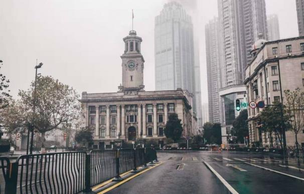 Wuhan, el epicentro del brote de coronavirus. / Cedida