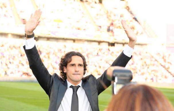 José Antonio García Calvo./ EP