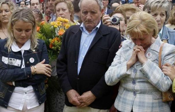 Consuelo Garrido, madre Miguel Ángel Blanco