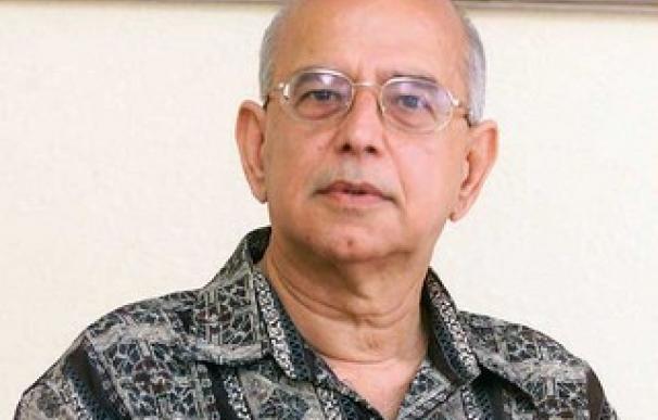 Ram Bhavnani