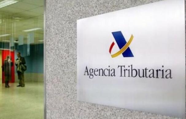 Una sede de la Agencia Tributaria. /EFE