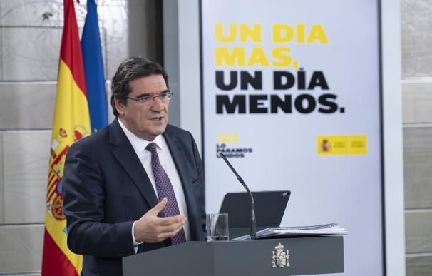 El Gobierno estudia llevar la renta básica al entorno de los 450 euros: es inminente