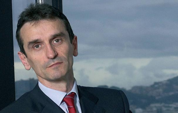 Marcelino Armenter, CEO de Criteria Caixa.