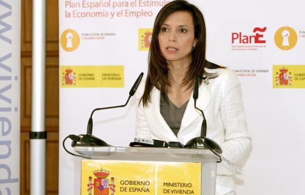 Beatriz Corredor inaugura hoy en La Granja (Segovia) el curso sobre arquitectura sostenible de la UPM