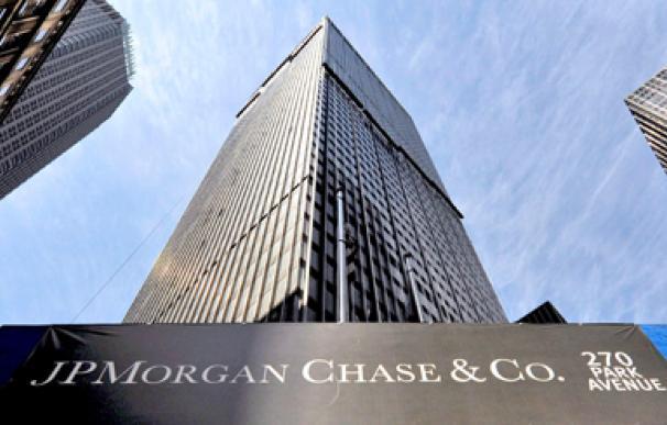 JP Morgan ancha