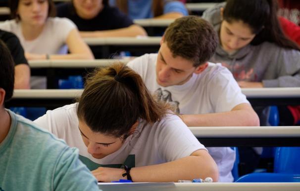 Comienza la Selectividad para casi 7.000 estudiantes en la Región de Murcia, de los que 935 buscan mejorar nota