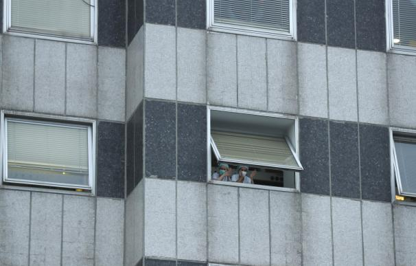 Balcones. / EFE