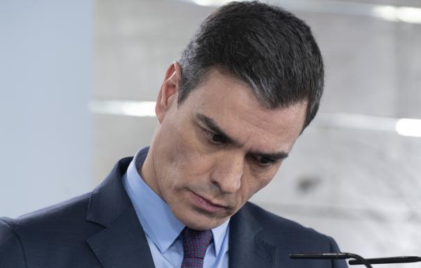 Policías se querellarán contra el Gobierno por obviar el informe que alertó del Covid