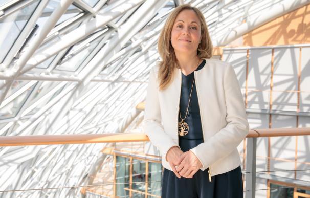 Emma Navarro, vicepresidenta del Banco Europeo de Inversiones.