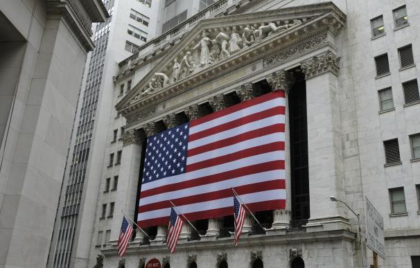 Bolsa de Nueva York, Wall Street