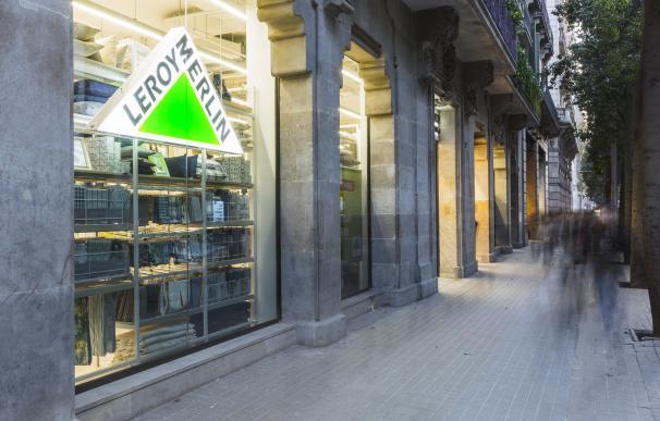 [Grupoeconomiacat] Fwd: [Grupoeconomia] Leroy Merlin Urban Barcelona Abre Sus Pu