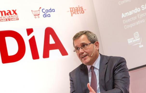 Ricardo Currás.