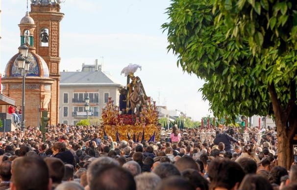 La Semana Santa de Sevilla depende de la evolución del coronavirus
