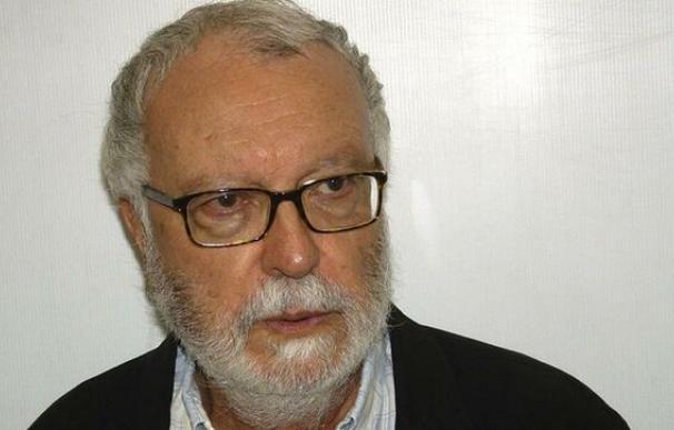 Ángel García Pintado./ EFE