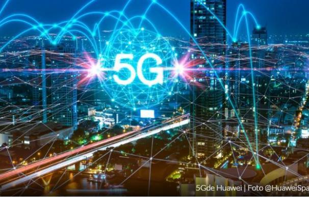 El 5G en España: quince ciudades y cuatro móviles válidos