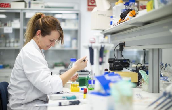 coronavirus investigación médica