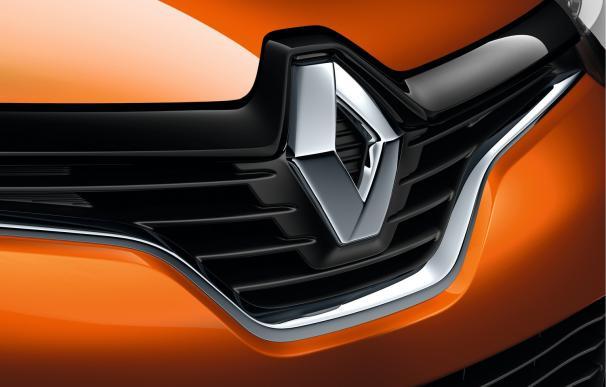 Renault logotipo