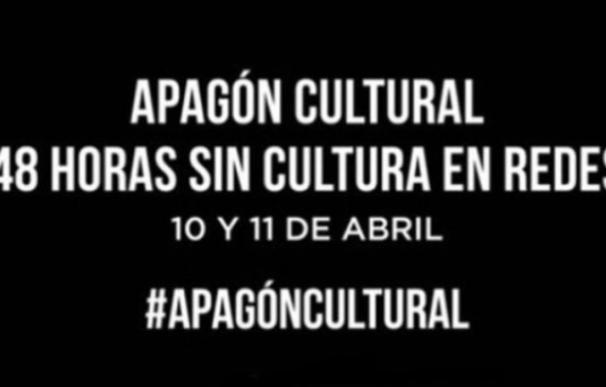#ApagónCultural