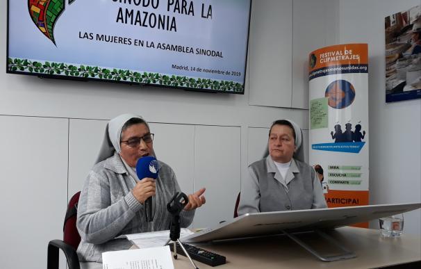 """Ayuso lanza otra alarma: el contagio es """"altísimo"""" entre las religiosas de Madrid"""