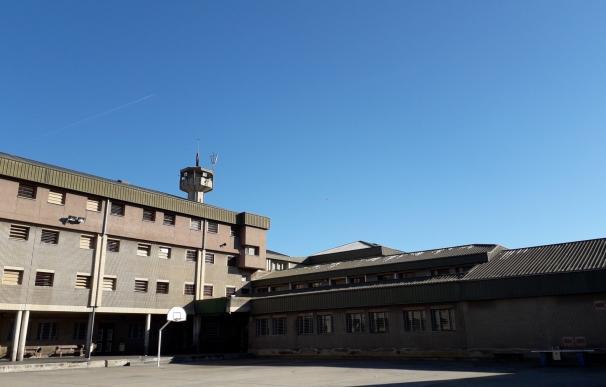 Imagen de archivo del Centro Penitenciario de Quatre Camins en La Roca del Vallès (Barcelona).