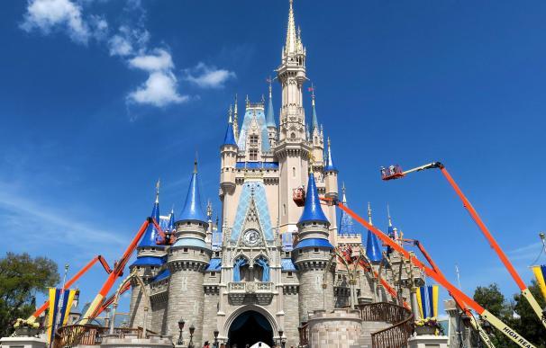 Disney aplica el mayor 'ERTE' de Florida y deja sin sueldo a 43.000 trabajadores