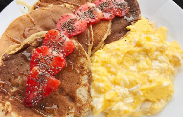 Pancakes/Instagram