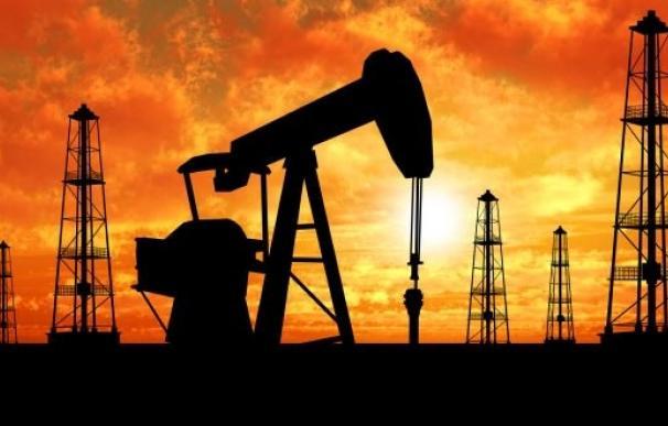 Arabia Saudí defiende un recorte de 1 millón de barriles diarios para la OPEP. / EFE
