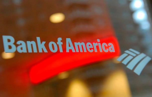 Moody's rebaja la calificación de Bank of America, Wells Fargo y Citigroup