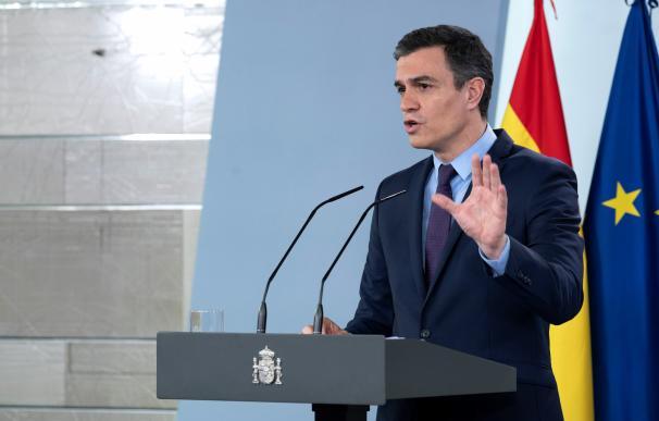 Sánchez divide al Gobierno al levantar la hibernación económica sin aval técnico