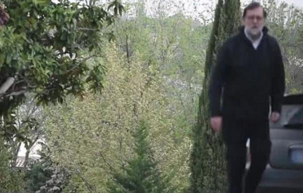 Moncloa se desentiende de las salidas de Rajoy a hacer ejercicio en confinamiento