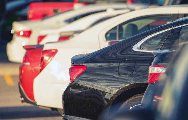 El precio medio del vehículo de ocasión sube un 1,7 por ciento en febrero en Extremadura, hasta los 13.791 euros