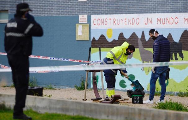 Hallan muerto a un joven con un golpe en la cabeza en Valladolid