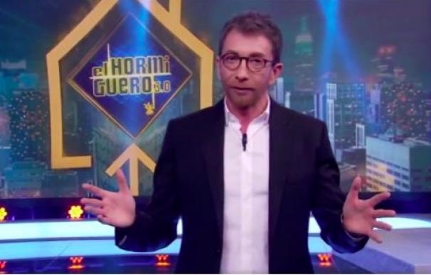 Pablo Motos - El Hormiguero
