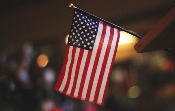 Bandera de Estados Unidos, EEUU