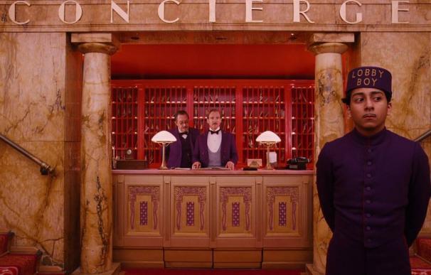 El conserje que se jubiló con 8 millones en secreto / Imagen: 'El gran hotel Budapest' (Fox)