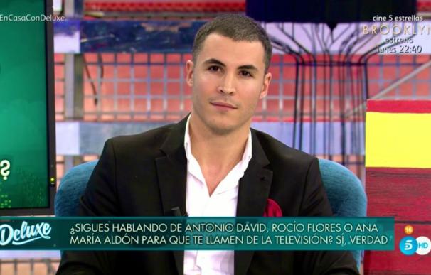 Kiko Jiménez carga contra Gloria Camila y Ortega Cano en 'Sábado Deluxe'