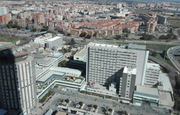 Hospital General La Paz