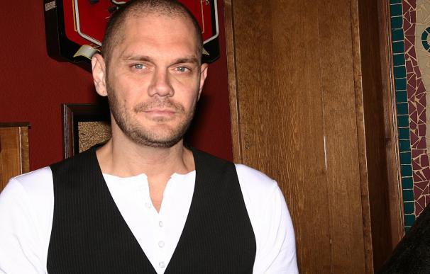 El actor porno Nacho Vidal, entre los detenidos en la operación contra el blanqueo