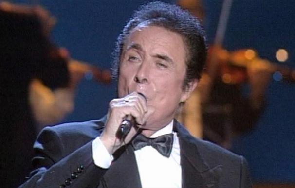 Enrique Castellón Vargas, conocido artísticamente como el 'Príncipe gitano'. /RTVE