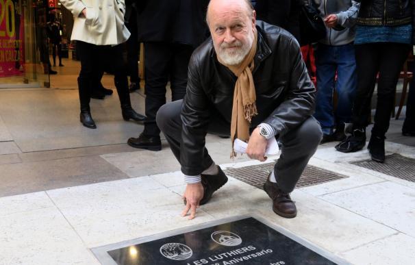 Fallece a los 77 años Marcos Mundstock, miembro de Les Luthiers