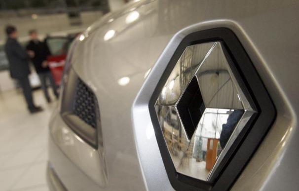 Renault, Nissan y Daimler anuncian una alianza estratégica