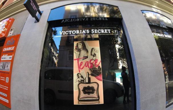 Tienda de Victoria's Secret en Madrid.