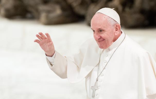 El papa Francisco manifiesta que la Iglesia necesita humildad