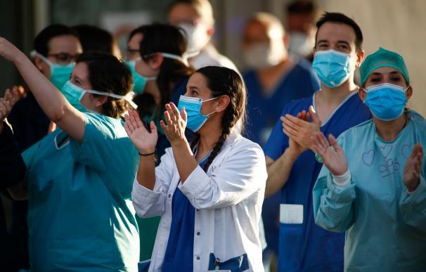 Enfermeras urgencias