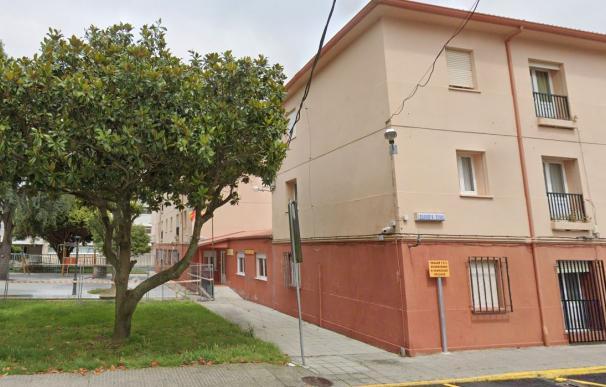 Cuartel de Vimianzo